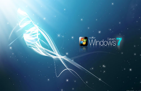 Wallpapers Windows 7 Papel de Parede 1 Wallpapers Windows 7 HD Papeis ...